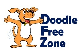 Doodie Free Zone
